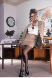 Linsey dawn mckenzie secretary