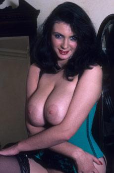 Eyvette Parsons